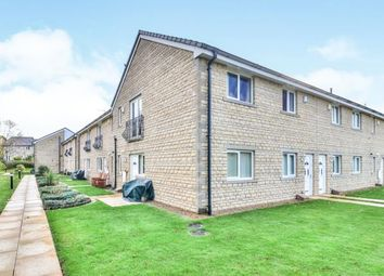Thumbnail 2 bed flat for sale in Riverside Mews, Burnley, Lancashire
