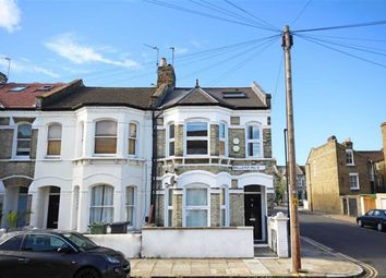 Thumbnail 3 bed flat to rent in Ballater Road, London