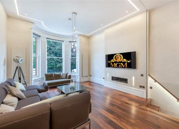 Thumbnail 3 bed maisonette for sale in Lennox Gardens, London