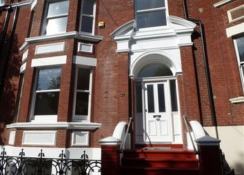 Thumbnail 2 bed flat to rent in St. James's Avenue, Brighton