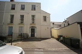 Thumbnail 2 bed flat to rent in Grosvenor Street, Cheltenham