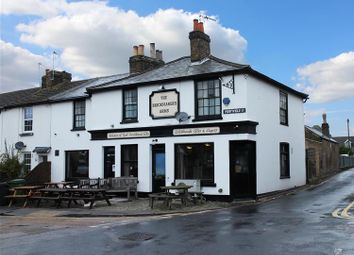 Thumbnail Pub/bar for sale in Perryfield Street, Maidstone