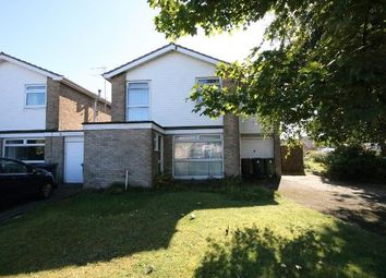 Thumbnail 4 bed detached house for sale in Ince Crescent, Formby, Liverpool