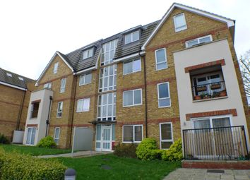 Thumbnail 1 bed flat to rent in Hallam Court, Sidcup