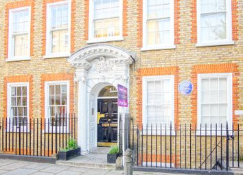 Thumbnail 1 bed flat for sale in 23-24 Great James Street, London