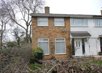 Thumbnail 3 bed property to rent in Featherston Road, Stevenage