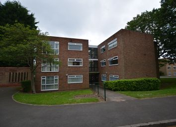 Thumbnail 1 bed flat for sale in Spreadbury Close, Harborne, Birmingham