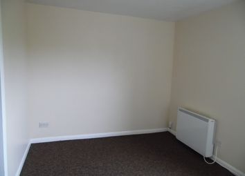 Thumbnail 1 bed flat to rent in Glebe Street, Leicester