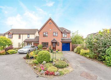5 bed detached house for sale in Waterhouse Mead, College Town, Sandhurst GU47