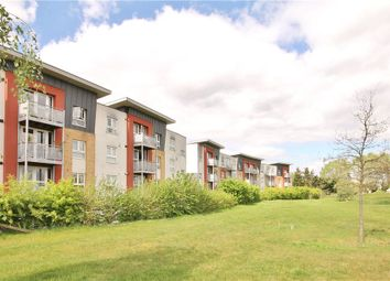 Thumbnail 1 bed flat to rent in Challenge Court, Langhorn Drive, Twickenham