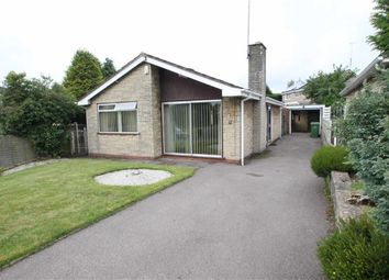 Thumbnail 2 bed detached bungalow for sale in Sedgeberrow Road, Halesowen