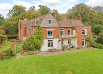Thumbnail 8 bed detached house for sale in Mitford Road, Benhall, Saxmundham, Suffolk
