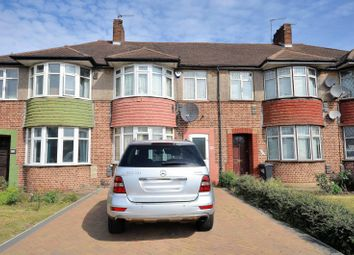 Thumbnail 3 bed terraced house for sale in Malden Way, New Malden