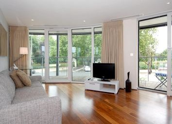 Thumbnail 1 bed flat to rent in Centurion, Chelsea Bridge Wharf, Queenstown Road