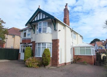 Thumbnail 4 bed detached house to rent in Allanson Road, Rhos On Sea, Colwyn Bay