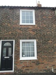 Thumbnail 1 bedroom terraced house to rent in High Street, Flamborough, Bridlington
