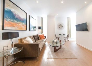 Thumbnail 1 bed flat for sale in Mercury House, Bath Road, Slough