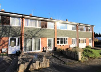 3 bed terraced house for sale in Dockins Hill Way, Plump Hill, Mitcheldean GL17