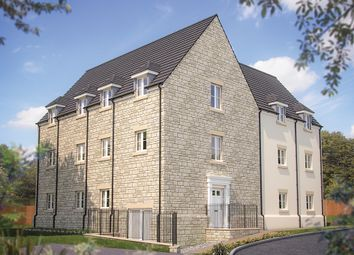 "Thumbnail 2 bed flat for sale in ""Littleton"" at Hallatrow Road, Paulton, Bristol"