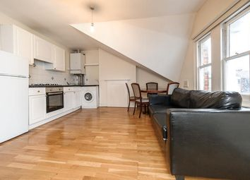 Thumbnail 1 bed flat to rent in Hemberton Road, Clapham North