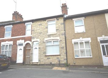 Thumbnail 2 bed property to rent in Spencer Street, Kettering