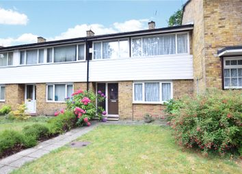 Thumbnail 3 bed terraced house for sale in Ralphs Ride, Bracknell, Berkshire