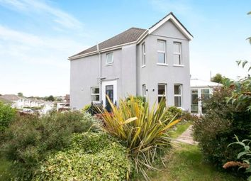 Thumbnail 4 bedroom semi-detached house for sale in Parkstone, Poole, Dorset