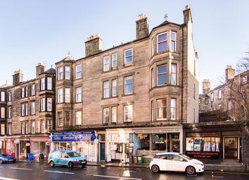 Thumbnail 2 bed flat for sale in Comiston Road, Edinburgh
