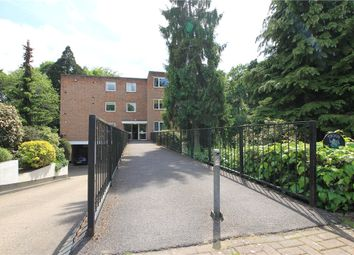 2 bed flat for sale in Cardwell Crescent, Ascot, Berkshire SL5