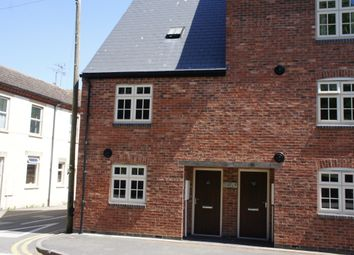 Thumbnail 4 bed town house to rent in The Corn Mill, South Street, Bourne, Peterborough