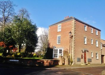 Thumbnail 2 bed flat for sale in Old Park Mews, Park Street, Ripon