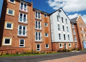 Thumbnail 2 bed flat to rent in Navigation House, City Wharf