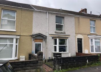 3 bed terraced house for sale in Hanover Street, Mount Pleasant, Swansea SA1