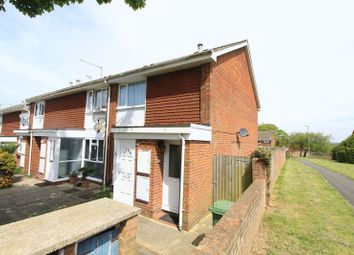 Thumbnail 1 bed flat to rent in Crusader Road, Hedge End, Southampton
