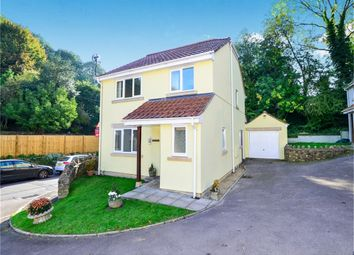 3 bed detached house for sale in Lukes Close, Coombend, Radstock BA3
