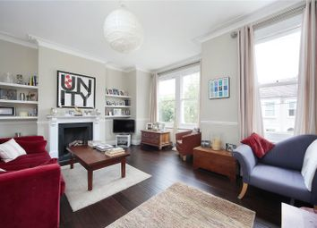 Thumbnail 2 bed flat for sale in Wontner Road, Balham, London