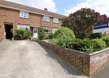 Thumbnail 3 bedroom terraced house for sale in Davidson Road, Thorpe St Andrew, Norwich
