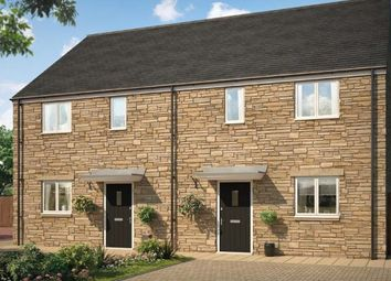 Thumbnail 1 bed detached house for sale in The Waddesdon, Meadow View, Banbury Homes, Adderbury