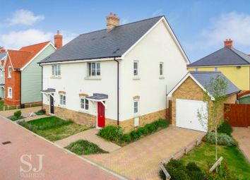 Thumbnail 3 bed semi-detached house for sale in Southfields, South Street, Tillingham