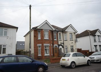 Thumbnail 4 bedroom detached house to rent in Stewart Road, Bournemouth