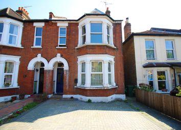 2 bed maisonette for sale in Buckingham Road, London E18