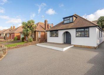 Thumbnail 4 bed bungalow for sale in Saltdean Vale, Saltdean, Brighton, East Sussex
