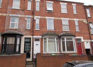 Thumbnail 4 bedroom terraced house for sale in Birkin Avenue, Hyson Green, Nottingham
