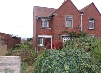 Thumbnail 3 bed terraced house for sale in 260 Rosliston Road, Burton-On-Trent, Staffordshire