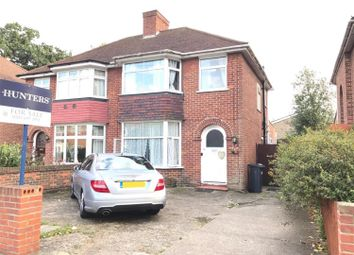 Thumbnail 3 bed semi-detached house for sale in Avenue Close, Hounslow