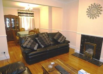 Thumbnail 3 bedroom end terrace house for sale in Blandford Road, Hamworthy, Poole