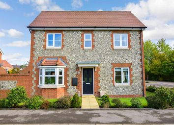 Thumbnail End terrace house for sale in Yarrow Road, Emsworth, Hampshire