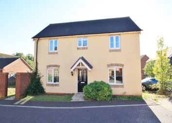 Thumbnail 3 bed property to rent in Nightingale Drive, Cringleford, Norwich