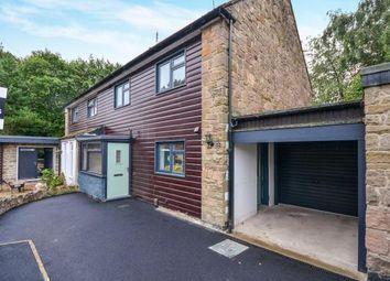 Thumbnail 3 bed semi-detached house for sale in Robin Grove, Ravenshead, Nottingham, Nottinghamshire