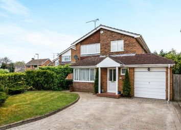 Thumbnail 4 bed detached house for sale in Basingstoke, Hampshire